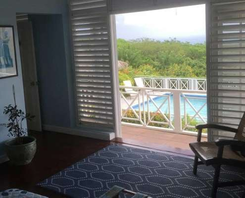 Potoo suite - family vacations Stay in Jamaica
