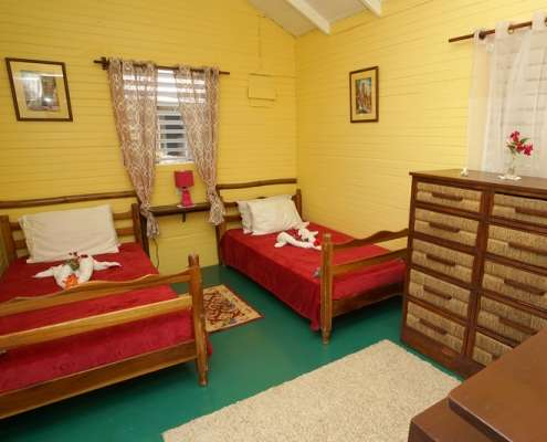 Holiday apartment in Jamaica