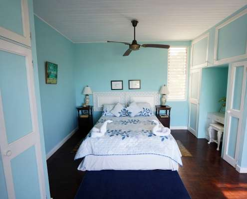 Potoo Superior Cottage rooms at Green Castle Hotel