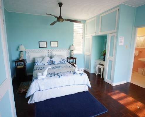 Luxury holidays in Jamaica - Luxury villa rentals at Green Castle eco hotel