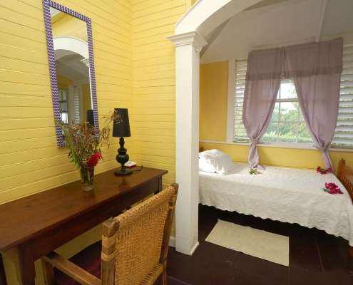 vacations at Green Gastle Hotel and Eco park - double room