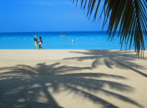 Seven Mile Beach, Negril - things to do in Jamaica