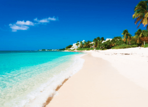 Seven Mile Beach in Negril - things to do in Jamaica